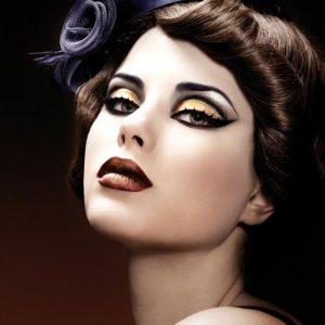Makeup EvaBeautyStudies