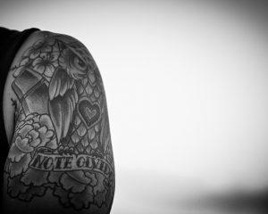 Artistic Tattoo EvaBeauty Studies