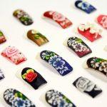 3D Acrylic & Gel Nail Designs EvaBeauty Studies