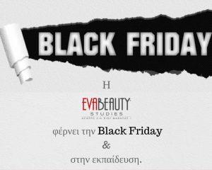 Black Friday_EvaBeauty Studeis