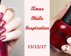 Xmas Nails Inspiration