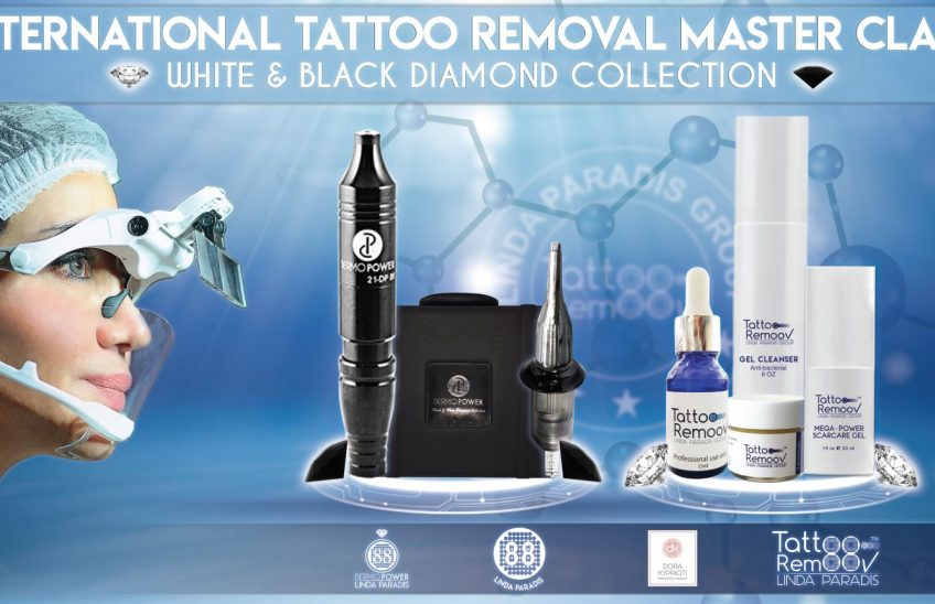 PMU & BODY TATTOO REMOVAL