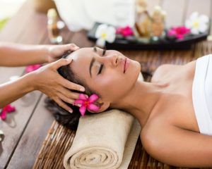 Spa Therapist