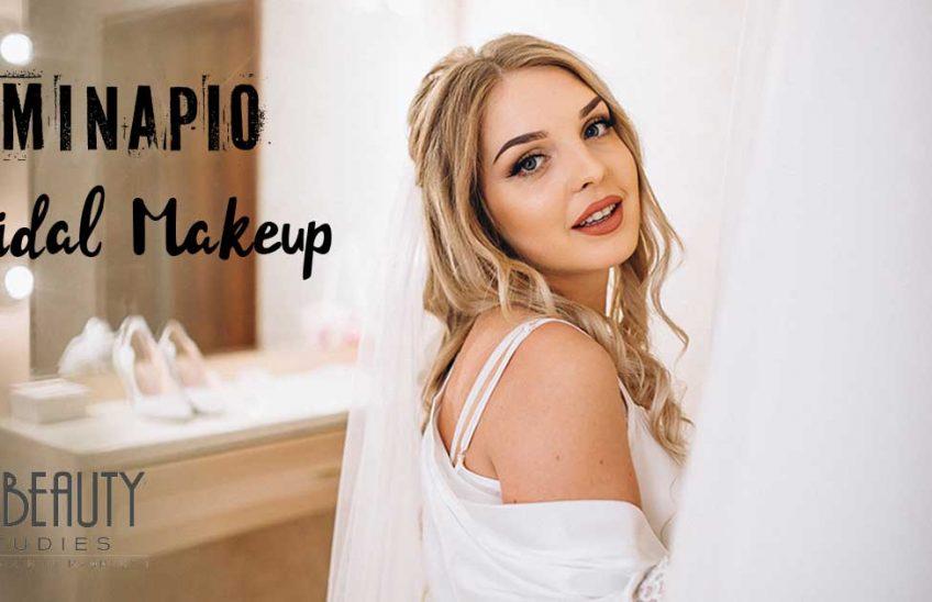 Bridal Makeup Masterclass