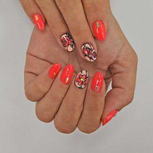 Σεμινάριο Nail Art