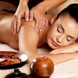 Zen-Thai-Oil-Massage